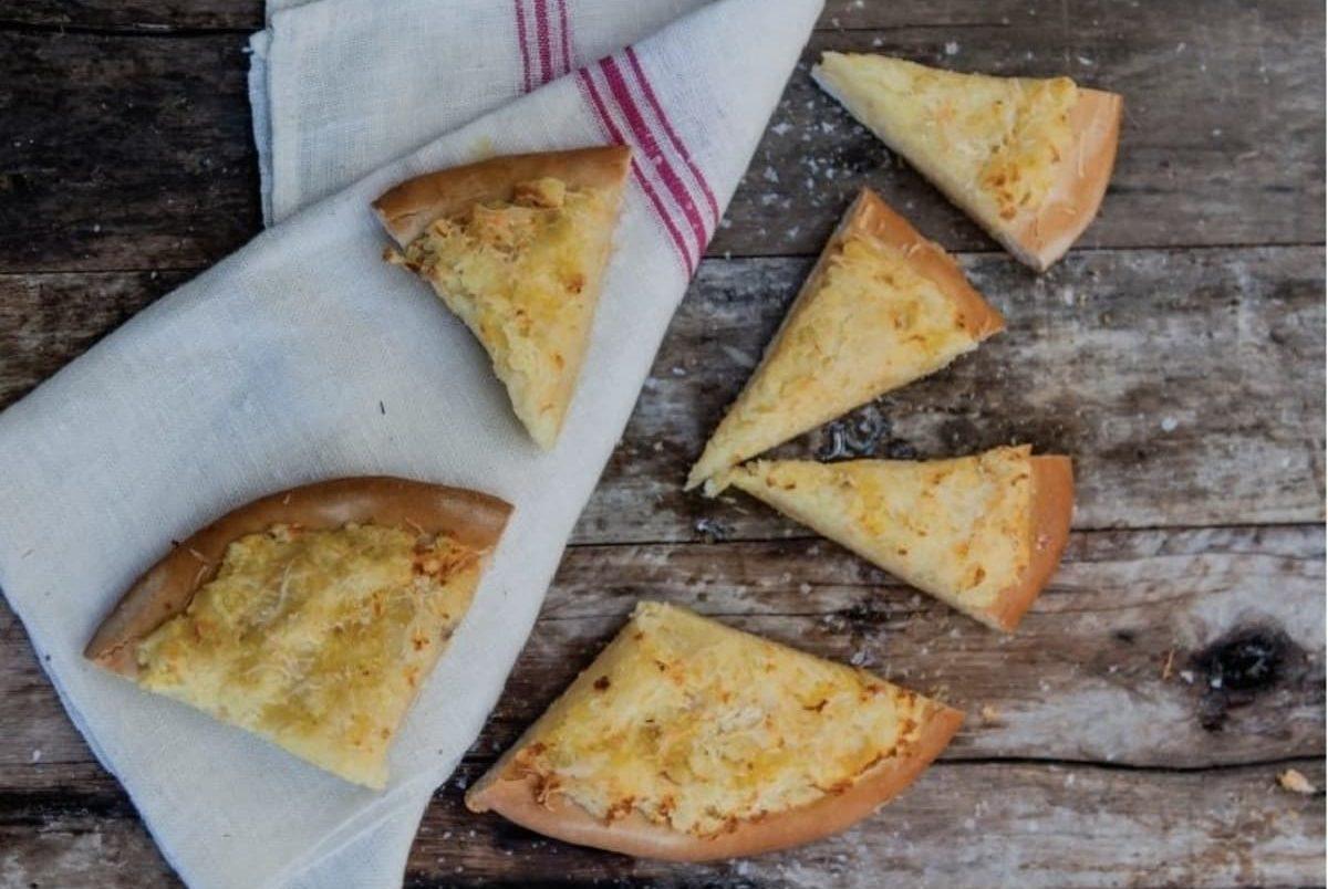 pan con relleno