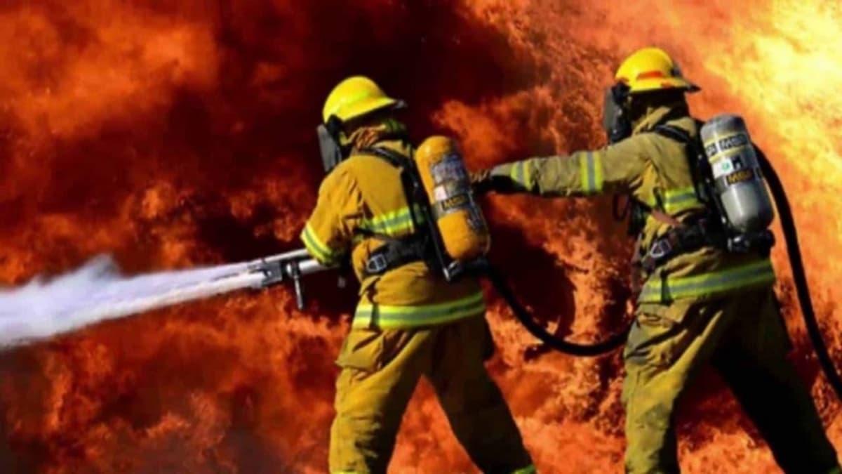 bomberos voluntarios