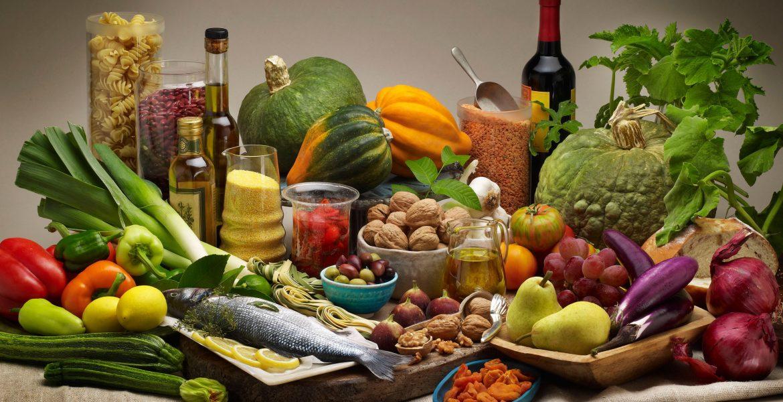 claves de la dieta mediterránea