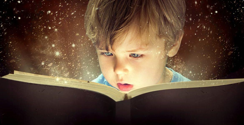como iniciar a los chicos en la lectura