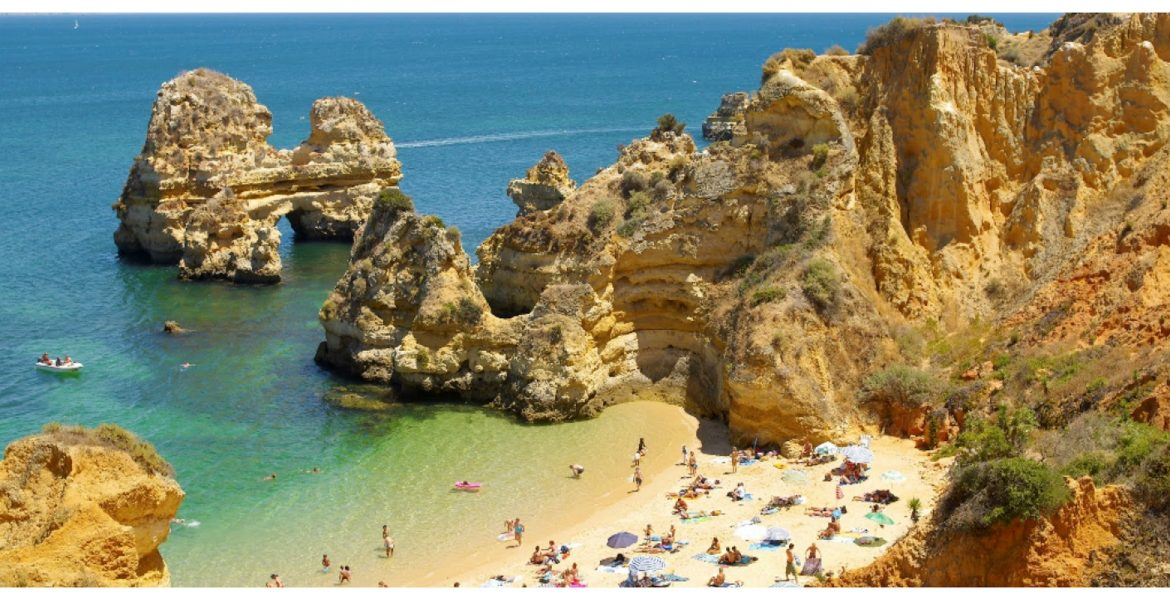 portugal el algarve
