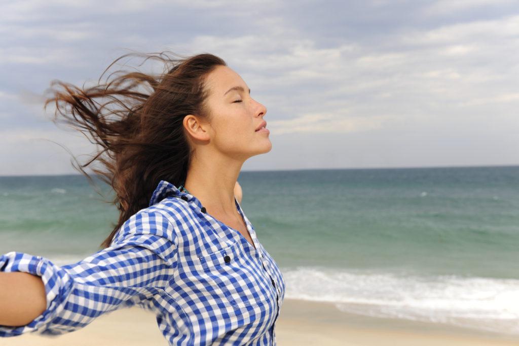 aplicaciones para aprender a meditar