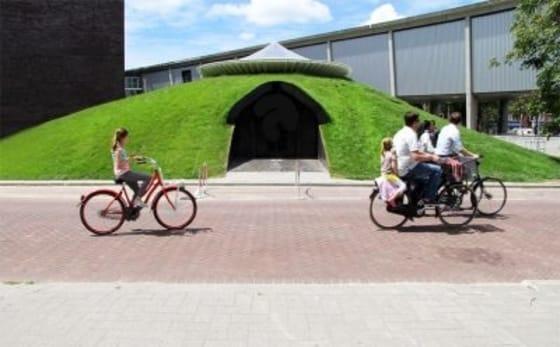 techo urbano verdes