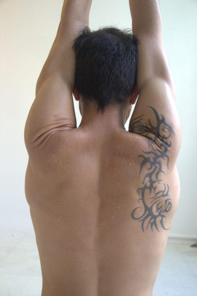 posturas de bikram yoga