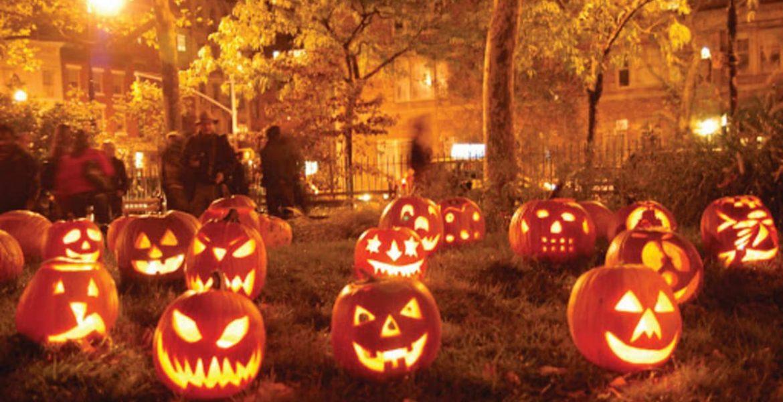 halloween en el mundo