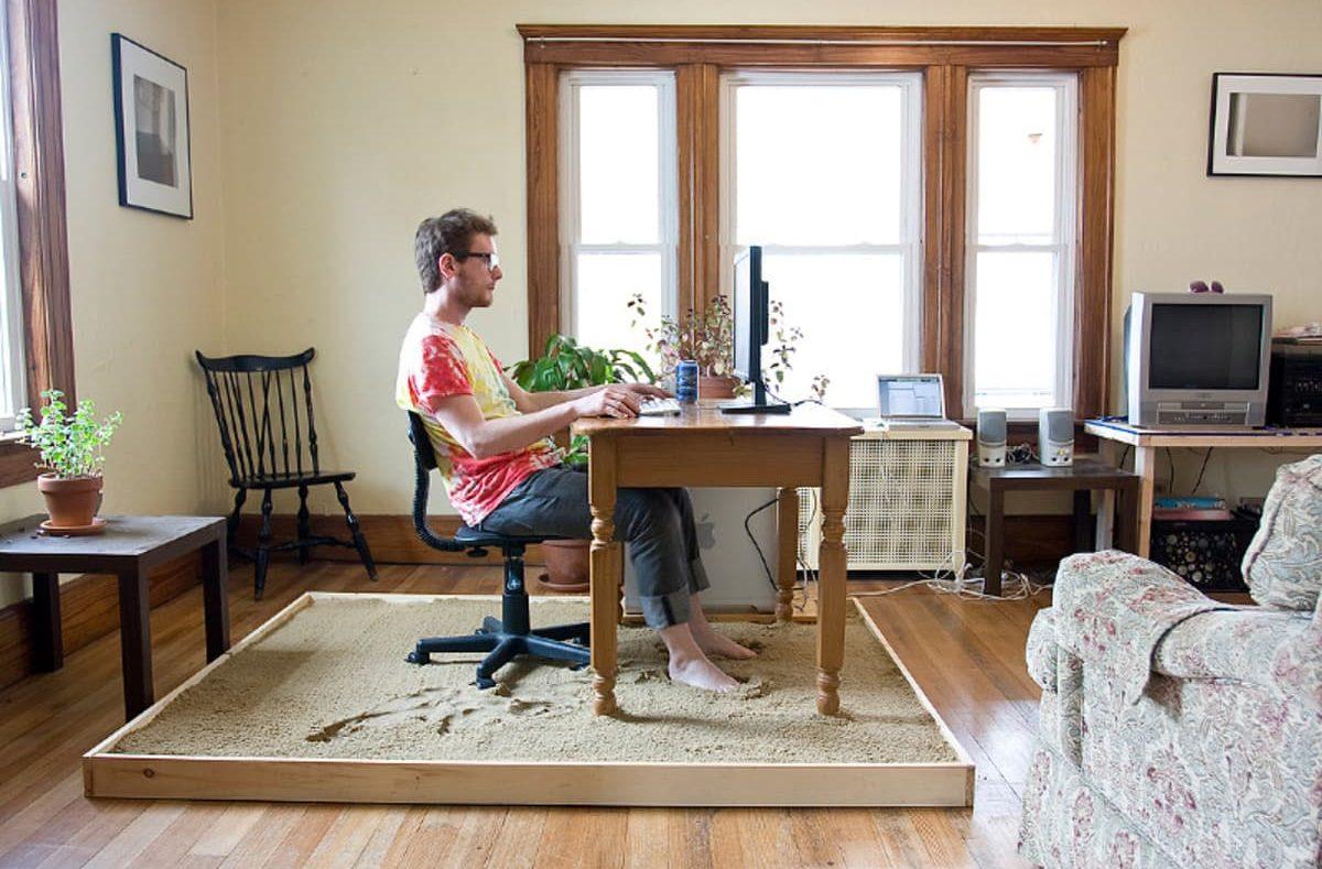 home office armar en casa