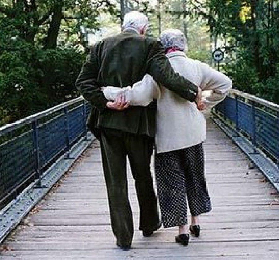 adultos mayores vejez