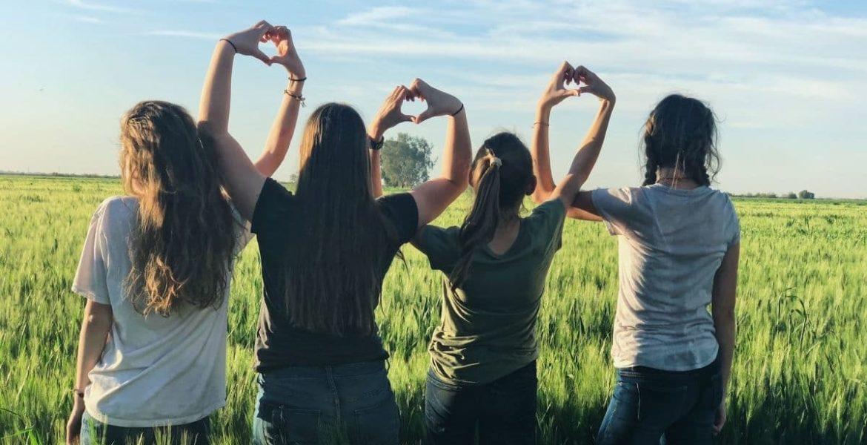 astros y amistad