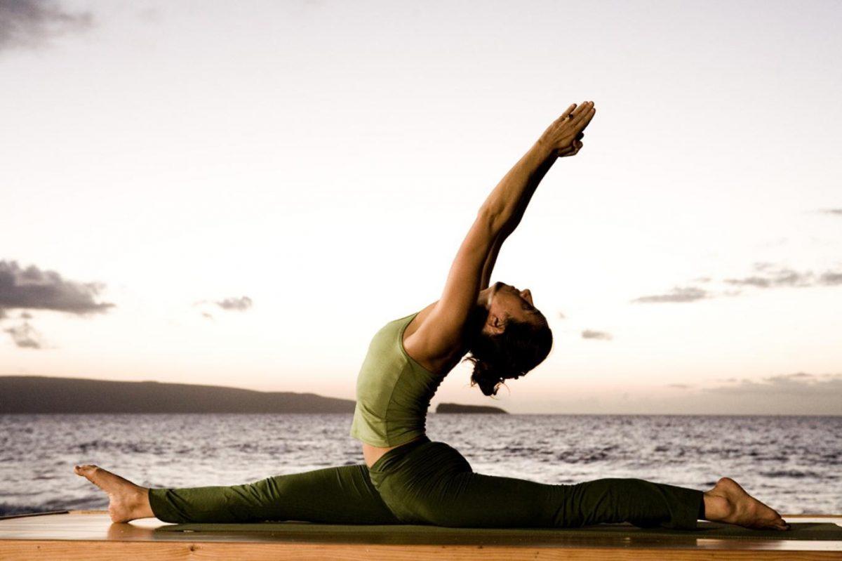 meditacion yoga