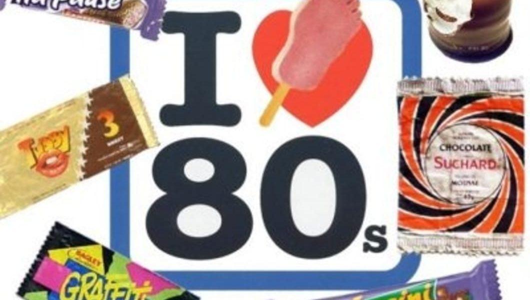 recuerdos años 80