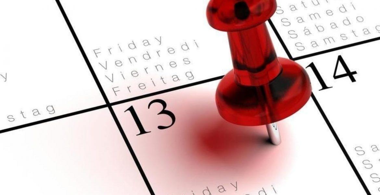 viernes 13 mitos supersticiones