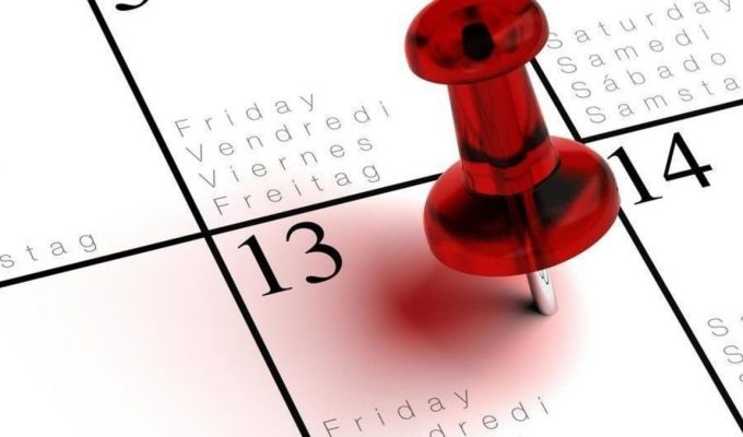 viernes 13 mitos supersticiones