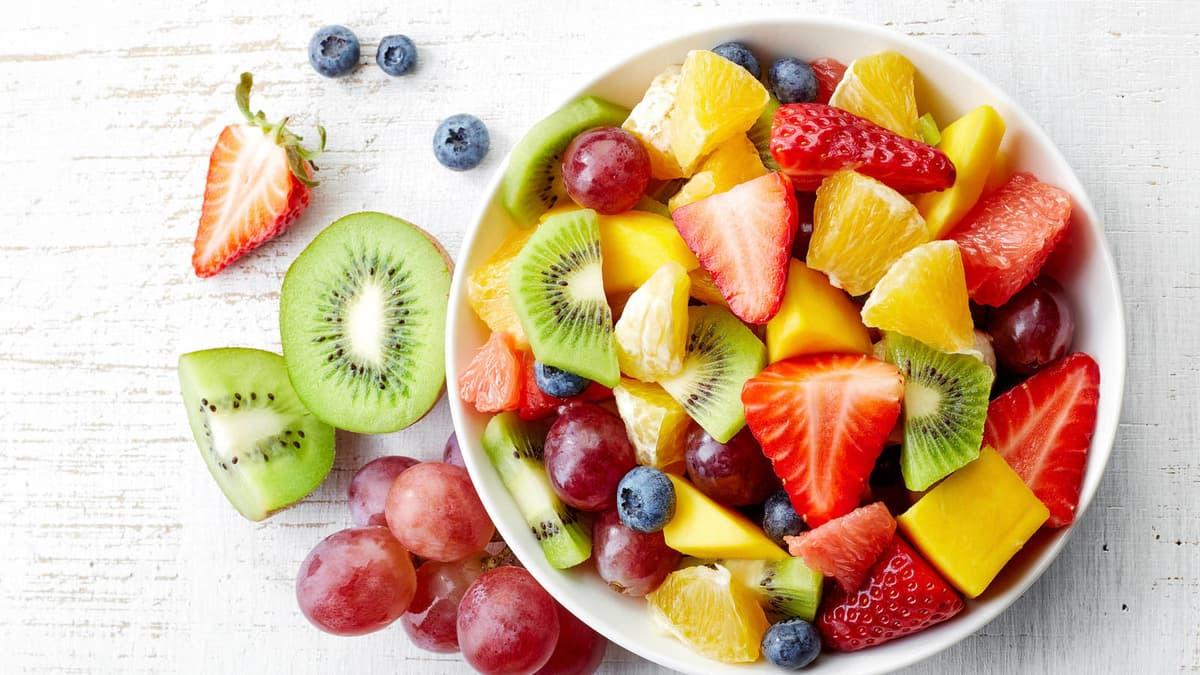 beneficios de las frutillas