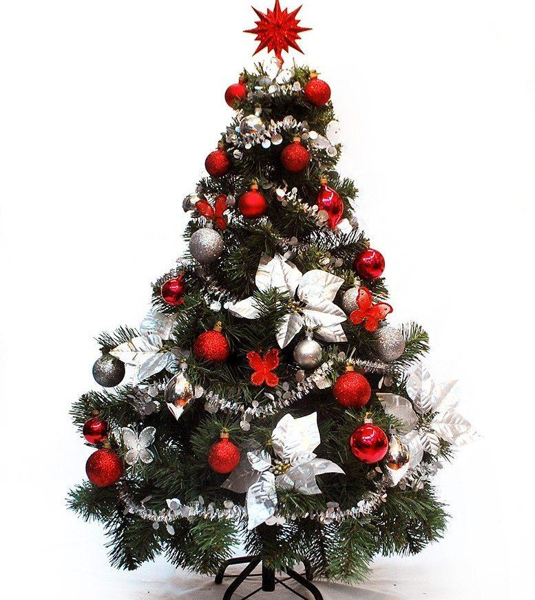 significado adornos navidad