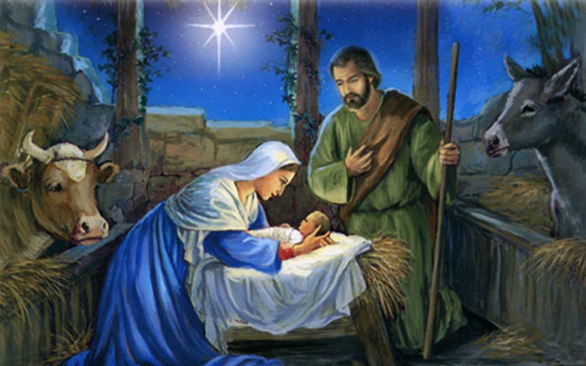 navidad renacer