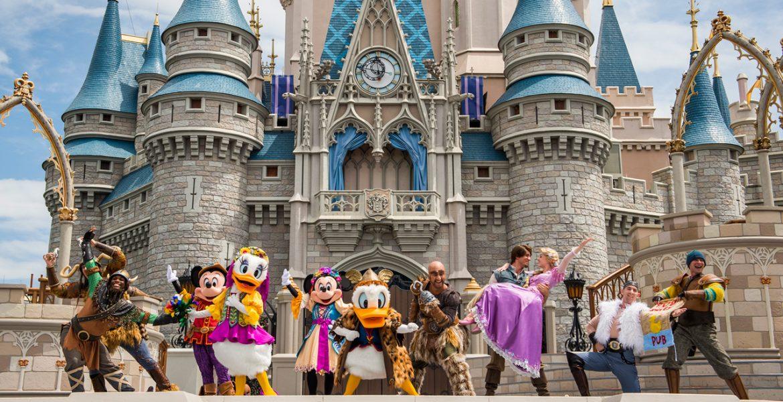 Magic Kingdom: el fantástico hogar de Mickey en Orlando - Buena Vibra