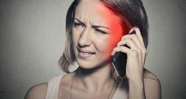 efectos de los celulares