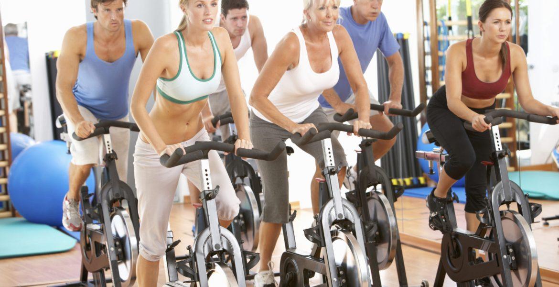 12 beneficios del spinning