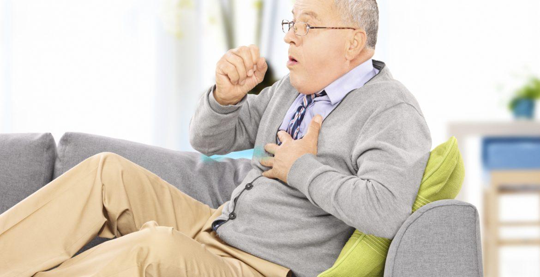 fibrosis tos pulmones