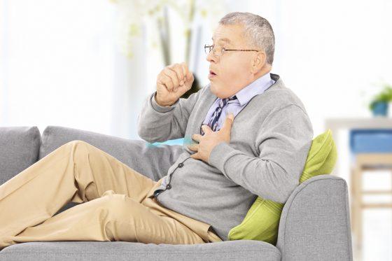 tos pulmones