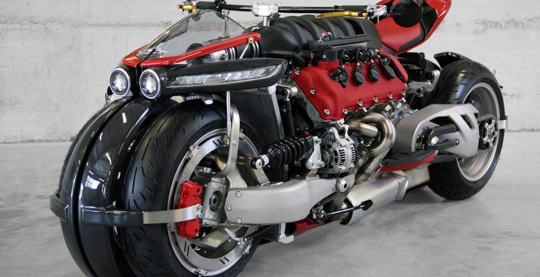 moto desafia tecnologia