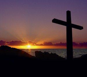 cruz semana santa