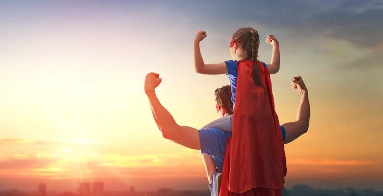 resiliencia en chicos