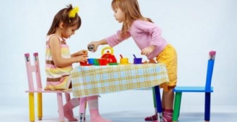 niños infancia imaginacion