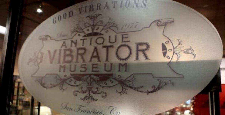 museo de vibradores san francisco