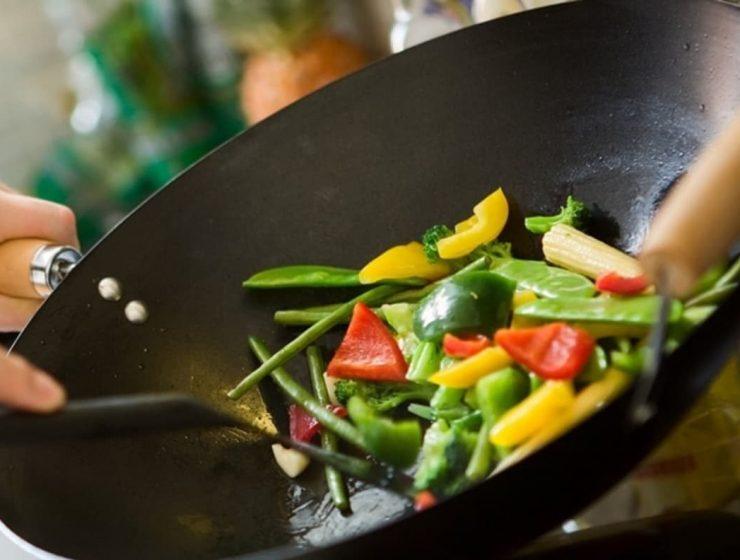 wok aliado de la cocina
