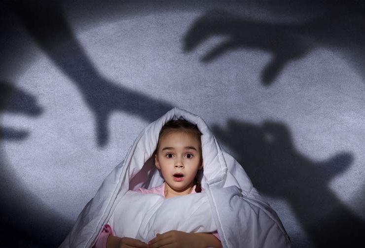 miedos en los chicos