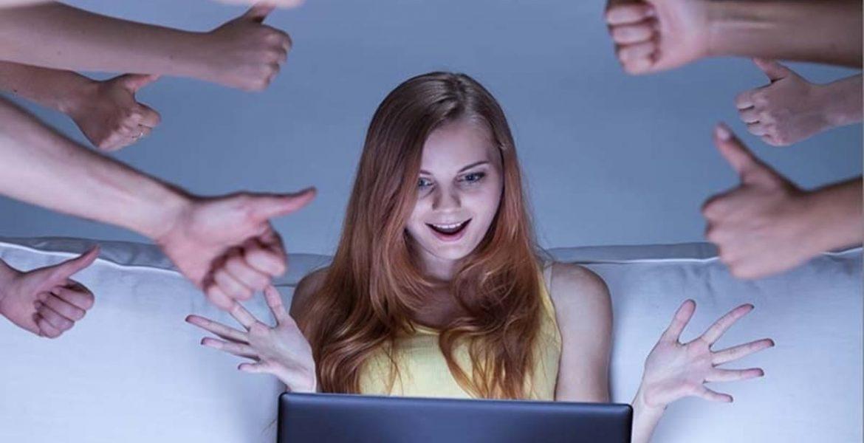 facebook y narcisismo