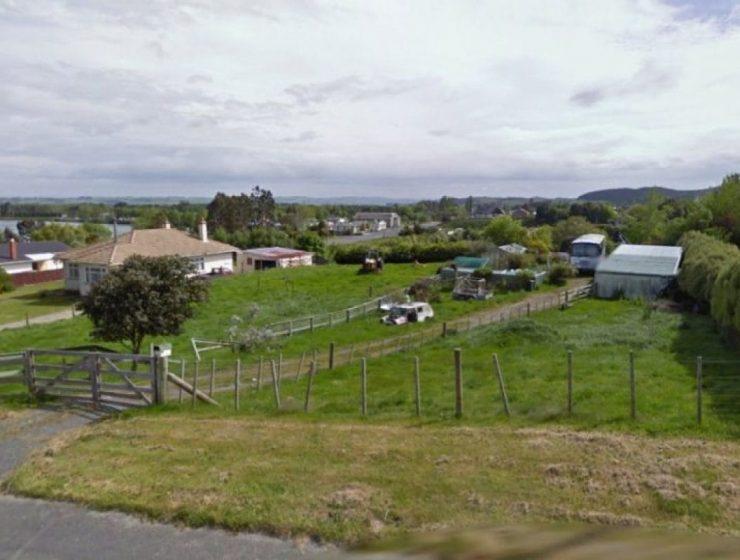 kaitangata pueblo neozelandes