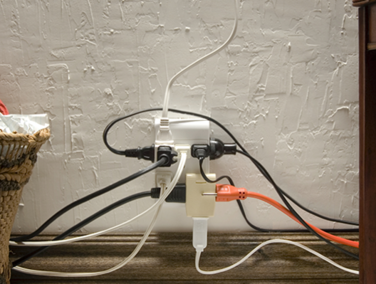 consumo electricidad