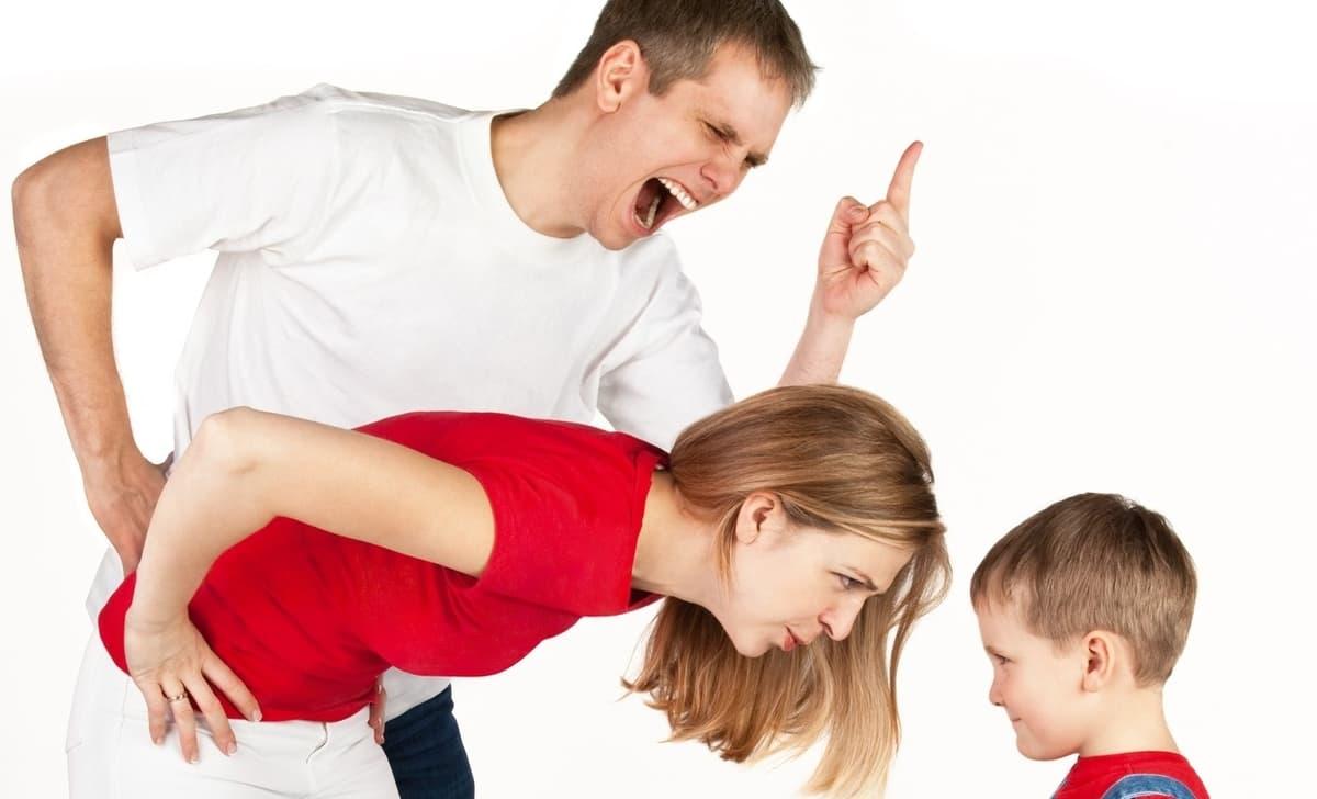 crianza sin gritos