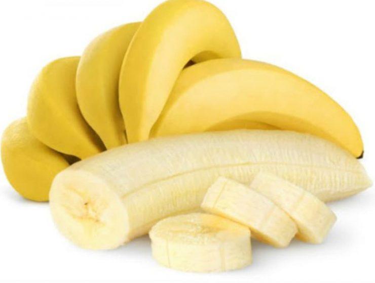 bananas comer 1 por dia