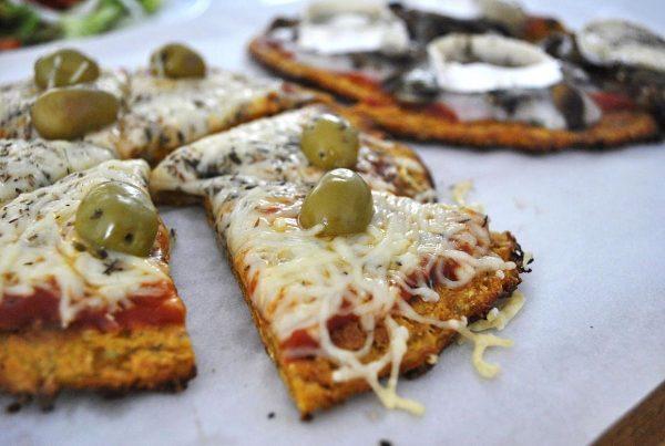 pizza napolitana como se hace