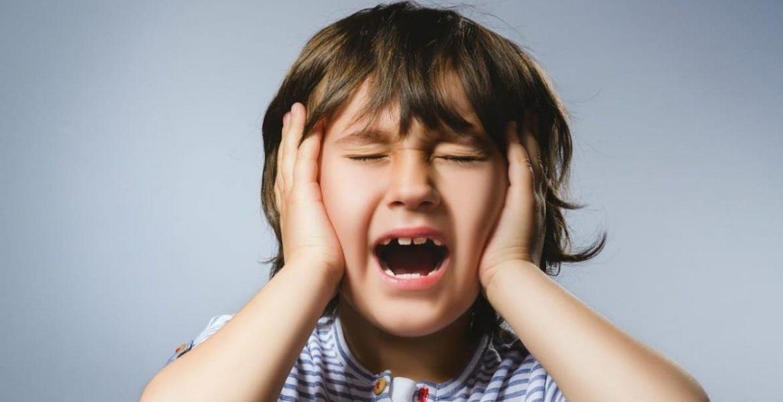 ansiedad y miedos infancia