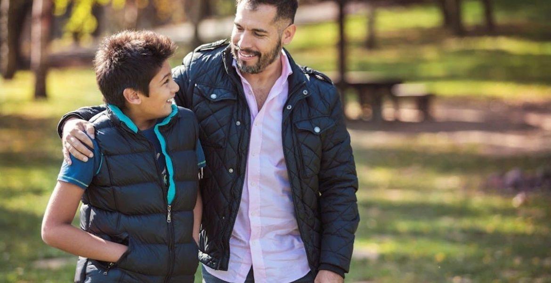 cuestionario de padres a hijos