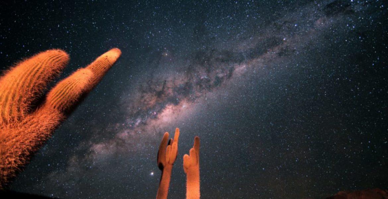 atacama astroturismo