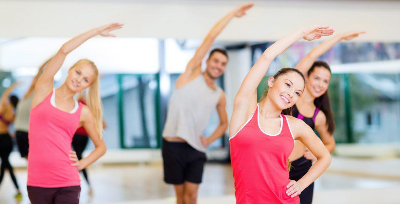 fitness tecnologia ejercicios
