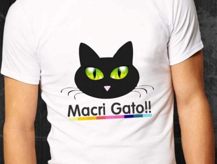 porque le dicen gato a macri