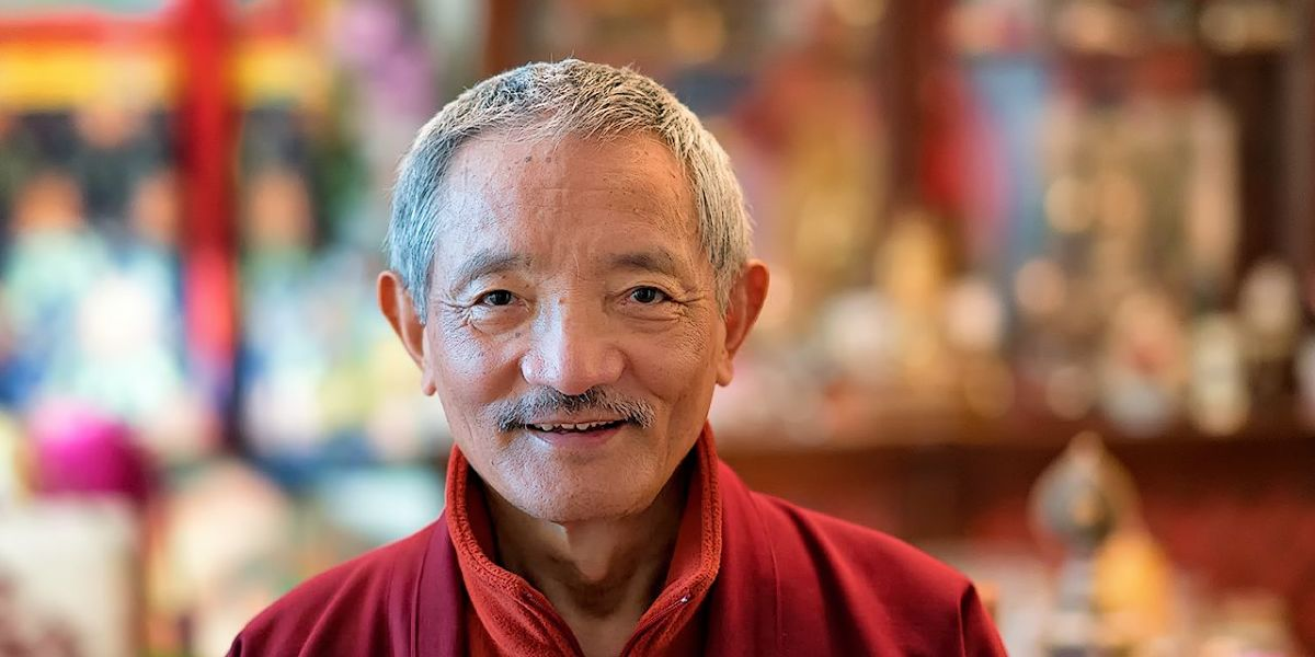 7 consejos monje budista
