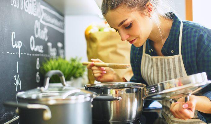 gastronomia y pasteleria