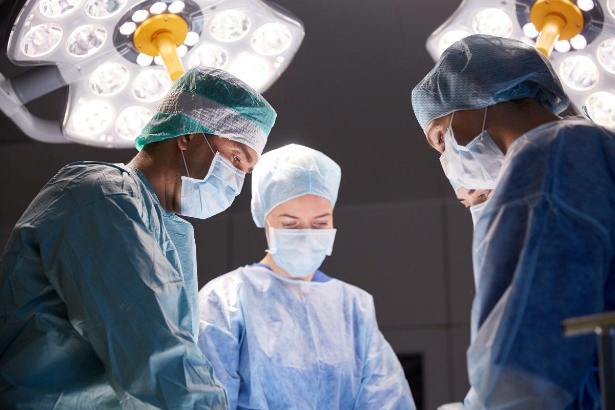 cirugia preoperatorio
