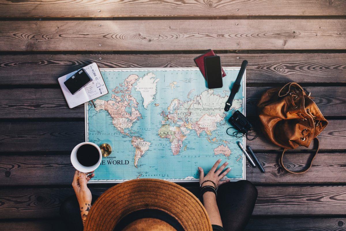 Destinos baratos para viajar con préstamos personales