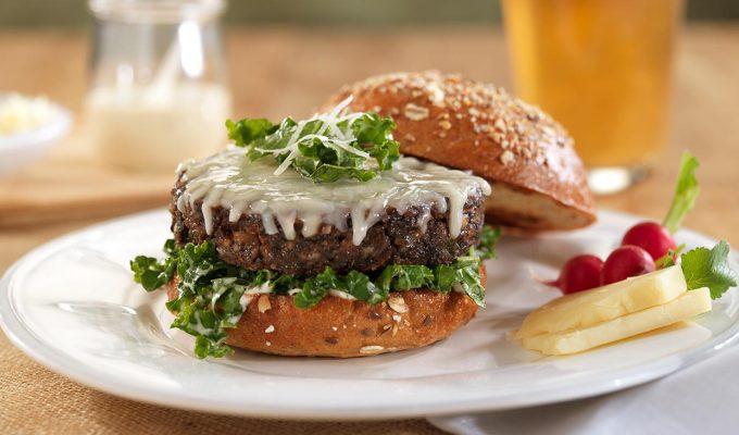 como hacer hamburguesas caseras