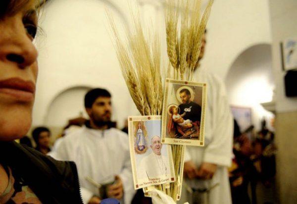 Oraciones a San Cayetano