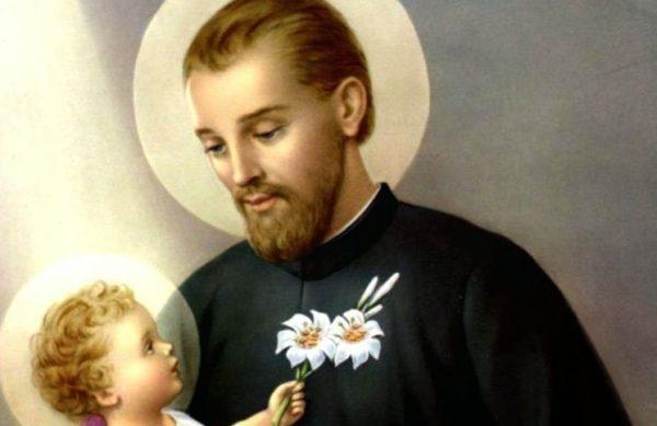 ¿Cuál es el santo patrono del trabajo?