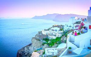 Mejor época para viajar a Grecia